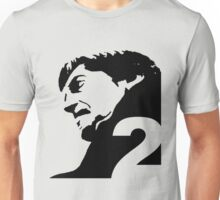 The Second Doctor – Patrick Troughton Unisex T-Shirt