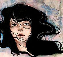 Somnolence by Juliette Vaissiere