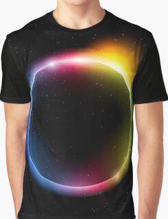 Space Interstellar star Graphic T-Shirt
