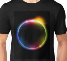 Space Interstellar star Unisex T-Shirt