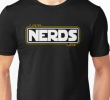 Long Live NERDS! V2 Unisex T-Shirt