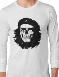 Revolución Muerte Long Sleeve T-Shirt