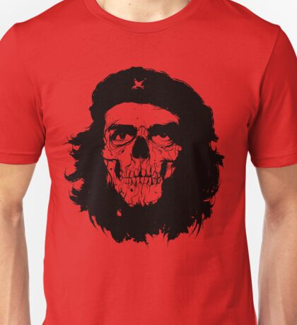 Revolución Muerte T-Shirt