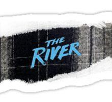 The River Sticker