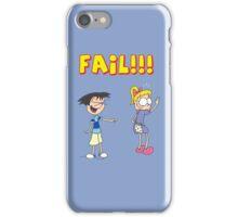 iPhone FAIL! iPhone Case/Skin