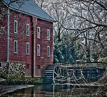 Kirby's Mill by Jessica Manelis
