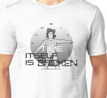 Time Itself Unisex T-Shirt
