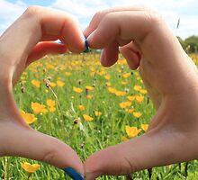 Love by Hannah Taylor