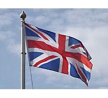 British Pride Photographic Print