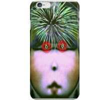 party like a star iPhone Case/Skin