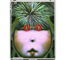party like a star iPad Case/Skin