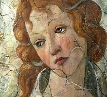Boticelli by Janine Whitling