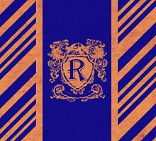 Ravenclaw Pride by WheelOfFortune