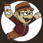 hipster plumber by TragicHero