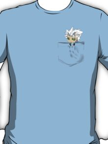 Pocket Toshiro T-Shirt