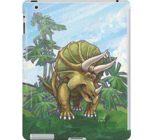 Animal Parade Triceratops iPad Case/Skin