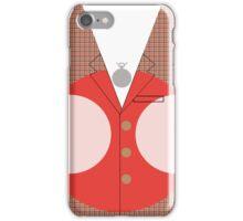 Kurt Hummel Vogue (Version 2) iPhone Case/Skin