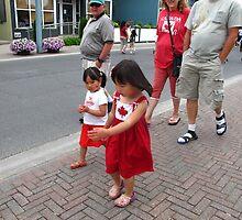 Happy Canada Day! July 1, 2013 by MarianBendeth