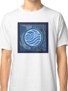 Water Tribe Emblem Classic T-Shirt