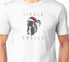 Jingle Smells Unisex T-Shirt