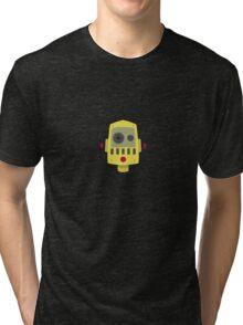 Droid 01 Tri-blend T-Shirt