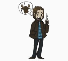 Supernatural-Sam by artistic-artist