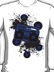 Record Speakers T-Shirt