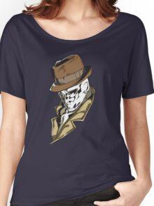 Rorschach bust Women's Relaxed Fit T-Shirt