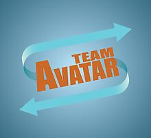 Team Avatar by UrLogicFails