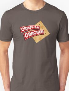 Creepy Ass Cracker Tshirt T-Shirt