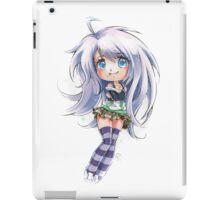 Chibi Mizore iPad Case/Skin
