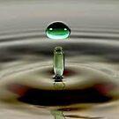 WATER FALLEN by lykos1988