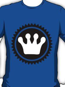 Wax Seal Logo [B/W] | Fresh Thread Shop T-Shirt