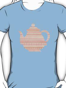 The Peach Teapot T-Shirt