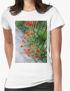 Poppy Road T-Shirt