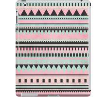 Pastel Aztec Pattern iPad Case/Skin