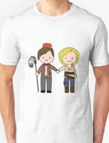 Eleven & River Pandorica Kawaii Design Unisex T-Shirt