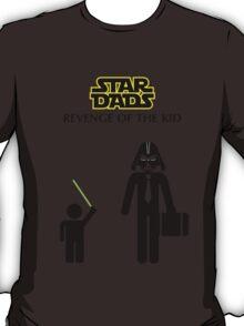 Star Dads - Revenge of the Kid T-Shirt