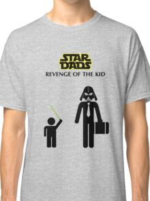 Star Dads - Revenge of the Kid Classic T-Shirt