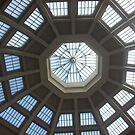 State Library dome by AmandaWitt