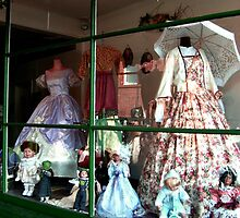 Right Shop Window, A Civil Affair by Jane Neill-Hancock