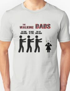 The Walking Dads T-Shirt
