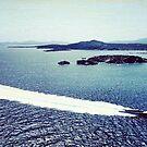 GREECE ISLANDS by lykos1988