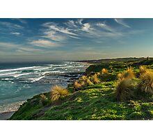 Cape Woolamai Photographic Print