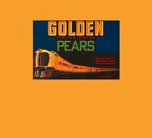 Vintage Golden Pears Unisex T-Shirt