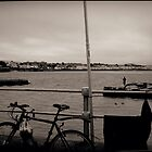 Dun Laoghaire by RonanH