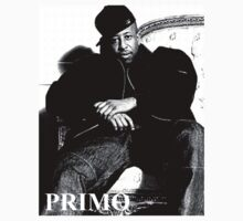 Dj Premier by ChinaskiX