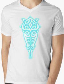Raava Mens V-Neck T-Shirt