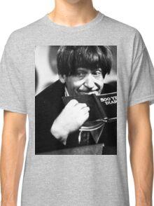 Patrick Troughton Classic T-Shirt