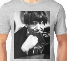 Patrick Troughton Unisex T-Shirt